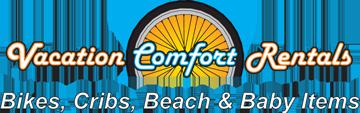 Vacation Comfort Rentals