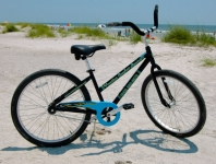 26unisex bike for rent hilton head
