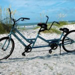 Tandem, Bike, Bikes, Bicycle, Vacation Comfort Rentals, Hilton Head Island