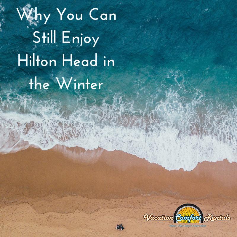 hilton head winter