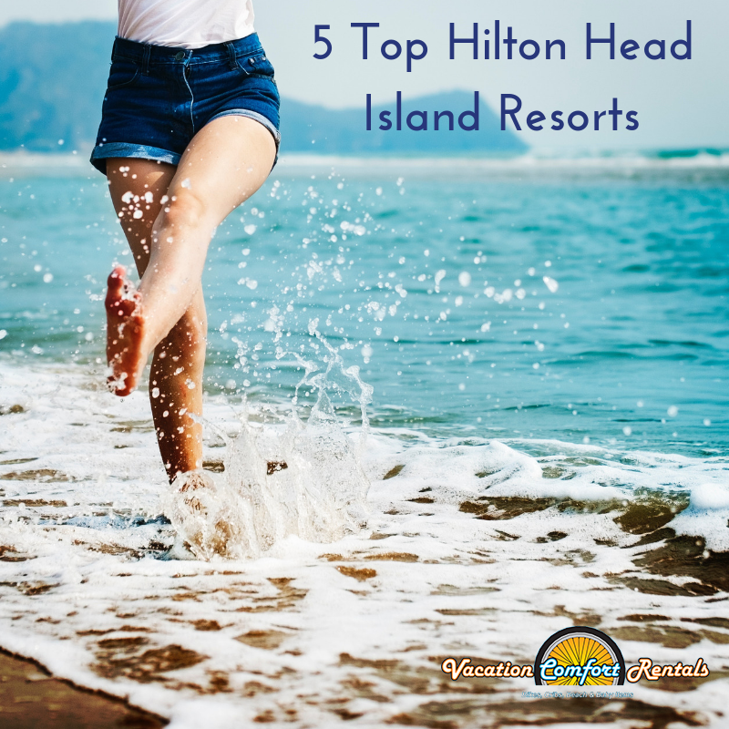 Top Hilton Head Island Resorts