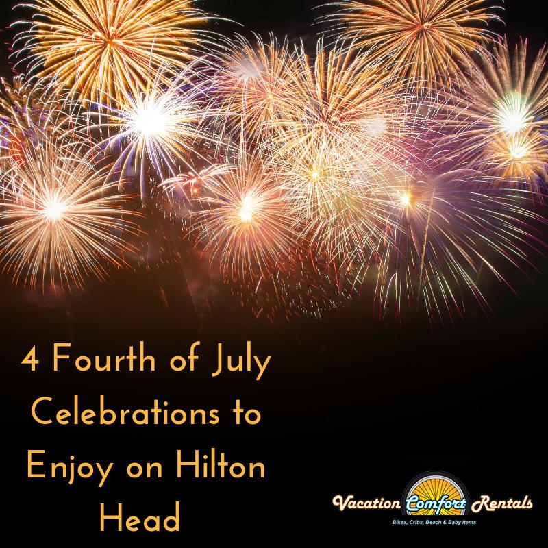 fourth of july hilton head