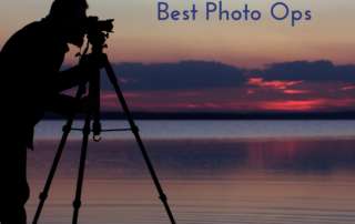 Hilton Head's best photo ops