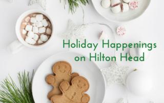 Holiday Happenings on Hilton Head