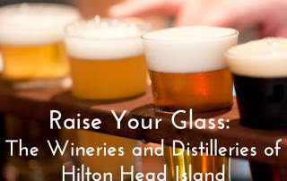 Hilton Head Island Wineries and Distilleries