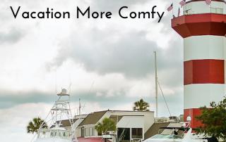 Vacation Comfy Rentals